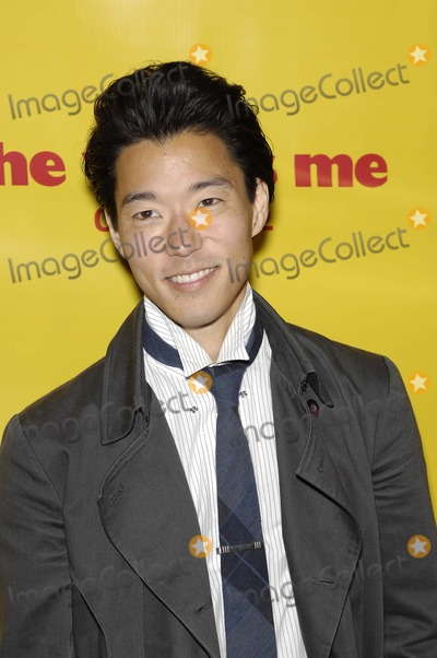 Aaron Yoo Photo - Aaron Yoo during the premiere of the new movie from Different Duck Films and Artist View Entertainment, SHE WANTS ME, held at the Laemmie Music Hall Theatre, on April 5, 2012, in Beverly Hills, California.Photo: Michael Germana Star Max