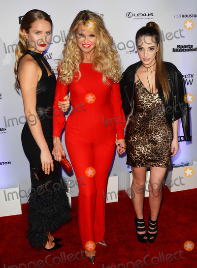 Alexa Ray Joel, Christie Brinkley, Christy Brinkley, CHRISTI BRINKLEY Photo - Photo by: Patricia Schlein/starmaxinc.com