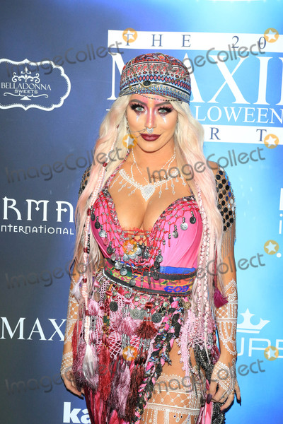 Aubrey O'Day Photo - Photo by: gotpap/starmaxinc.com