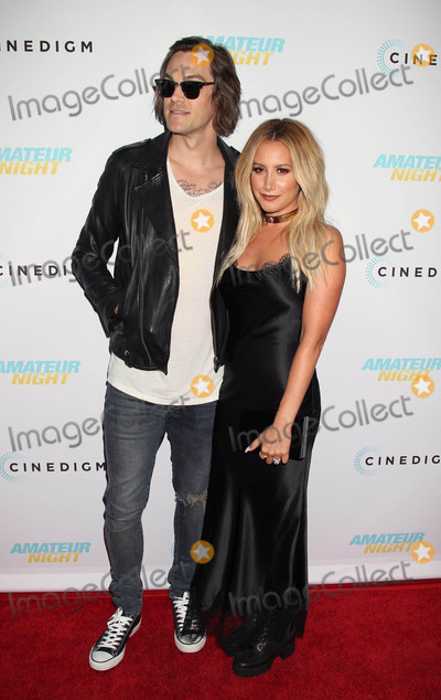 Ashley Tisdale, Christopher French Photo - Photo by: RE/Westcom/starmaxinc.com