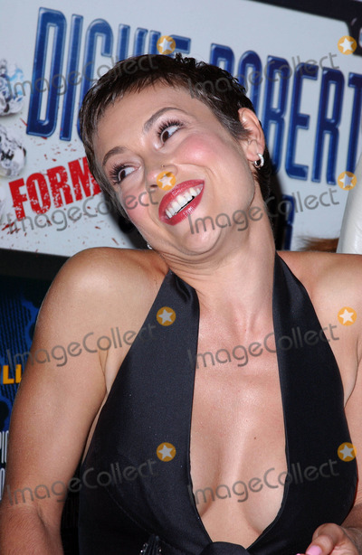 Alyssa Milano, Chris Farley Photo - Photo by: Lee Roth