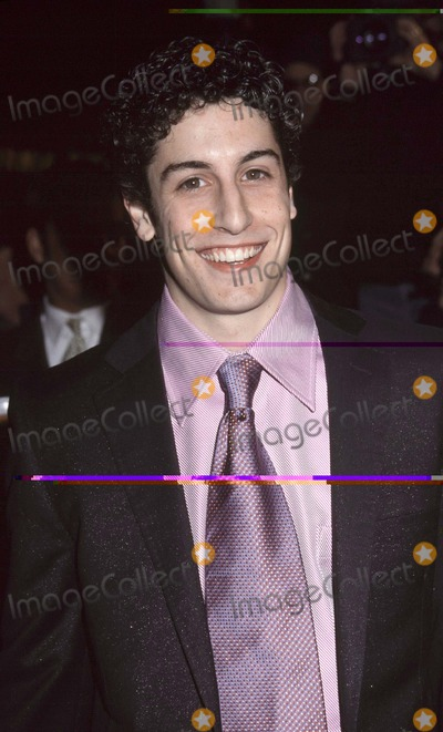 Jason Biggs Photo - Photo by Russ Einhorn 2_7_01