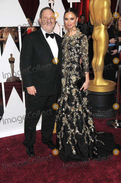 Harvey Weinstein Photo - Photo by: Galaxy/starmaxinc.comSTAR MAX2015ALL RIGHTS RESERVEDTelephone/Fax: (212) 995-11962/22/15Harvey Weinstein at the 87th Annual Academy Awards (Oscars).(Hollywood, CA)