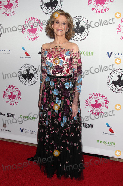Jane Fonda Photo - Photo by: RE/Westcom/starmaxinc.com