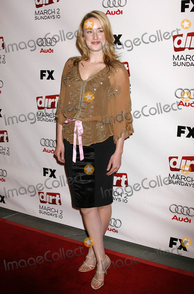 """Ashley Johnson Photo - Photo by: NPX/starmaxinc.com2008. 2/28/08Ashley Johnson at the premiere of """"Dirt"""".(Los Angeles, CA)***Not for syndication in France!***"""