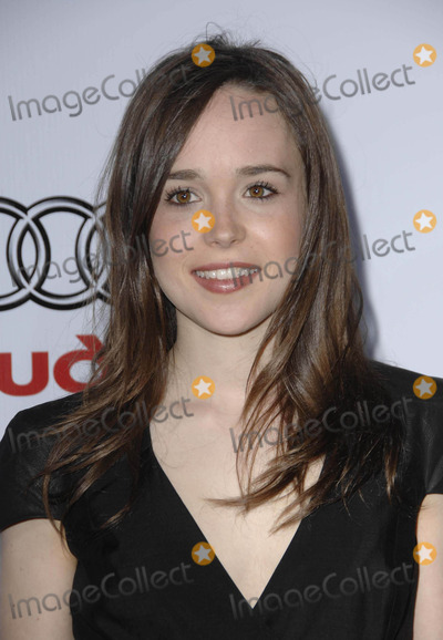 "Ellen Page Photo - Photo by: Jenny Bierlich/starmaxinc.com2008. 11/9/08Ellen Page at the premiere of ""Defiance"".(Los Angeles, CA)"