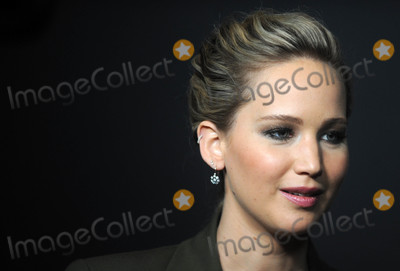 Jennifer Lawrence Photo - Photo by: Dennis Van Tine/starmaxinc.comSTAR MAX2018ALL RIGHTS RESERVEDTelephone/Fax: (212) 995-11962/15/18Jennifer Lawrence at a screening of 'Red Sparrow in Washington, DC.