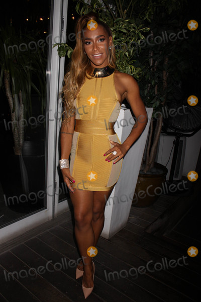 Amina Buddafly Photo - Photo by: Victor Malafronte/starmaxinc.com