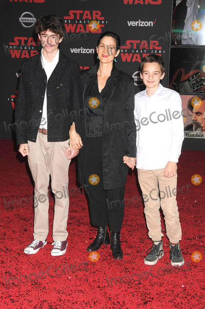 Carrie Ann Moss, Carrie Anne Moss, Carrie Anne Moss, Carrie-Ann Moss, Carrie-Anne Moss Photo - Photo by: Galaxy/starmaxinc.comSTAR MAX2017ALL RIGHTS RESERVEDTelephone/Fax: (212) 995-119612/9/17Carrie Anne Moss at the premiere of 'Star Wars: The Last Jedi' in Los Angeles, CA.