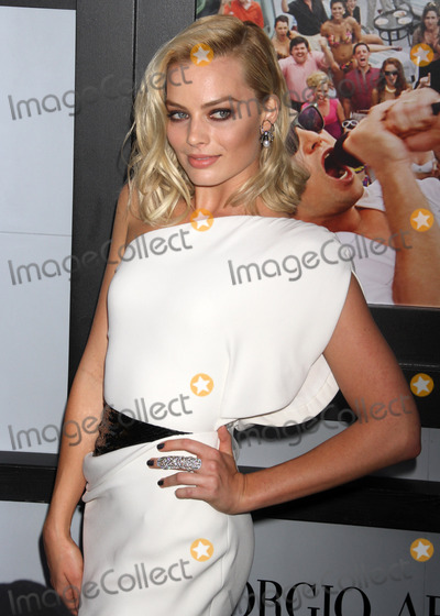 """Margot Robbie Photo - Photo by: KGC-146/starmaxinc.com2013ALL RIGHTS RESERVEDTelephone/Fax: (212) 995-119612/17/13Margot Robbie at the premiere of """"The Wolf of Wall Street"""".(Los Angeles, CA)"""