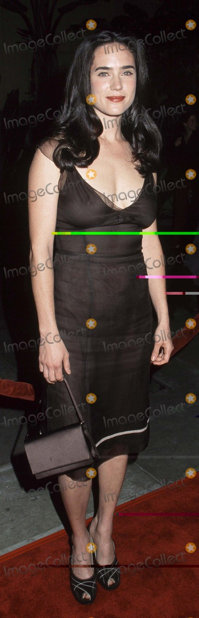 """Jennifer Connelly Photo - Photo by Russ Einhorn 10/16/00Copyright Star Max 2000  """"Requiem For A Dream"""" Film Premiere The Egyptian TheaterHollywood, CaliforniaJennifer Connelly"""