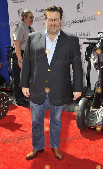 Andy Fickman Photo - Photo by: Patricia Schlein/starmaxinc.com