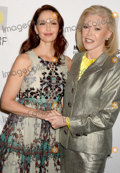 Ashley Judd, AUDREY GRUSS Photo - Photo by: Dennis Van Tine/starmaxinc.comSTAR MAXCopyright 2017ALL RIGHTS RESERVEDTelephone/Fax: (212) 995-119611/8/17Ashley Judd and Audrey Gruss at the 11th Annual Hope For Depression Research Foundation HOPE Luncheon.(NYC)