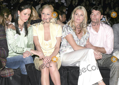 Jerry O'Connell, Nicky Hilton, Paris Hilton, Rebecca Romijn Photo - Photo by: Mitch Gerber/starmaxinc.com