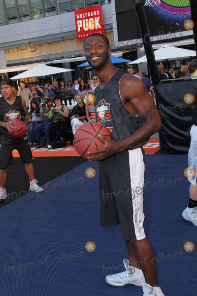 Aldis Hodge, Josh Hutcherson, Aldis Hodges Photo - Photo by: GPTCW/starmaxinc.com