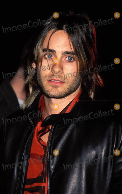 Jared Leto Photo - Photo by: Peter Kramer