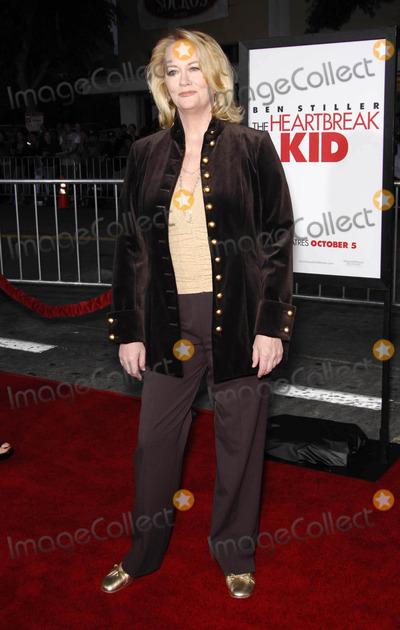 """Cybill Shepherd, The Heartbreakers, Cybil Shepherd Photo - Photo by: Michael Germana/starmaxinc.com2007. 9/27/07Cybill Shepherd at the premiere of """"The Heartbreak Kid"""".(Westwood, CA)"""