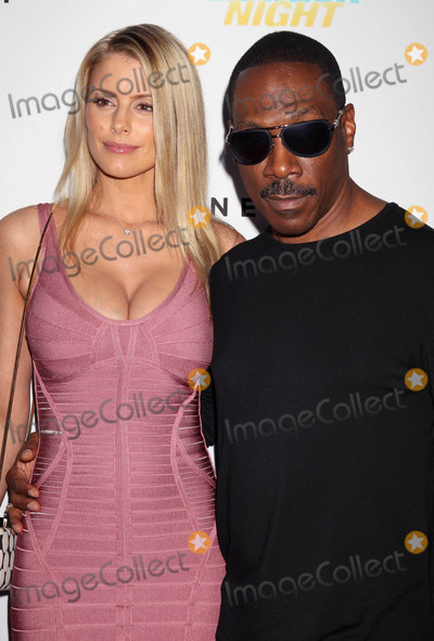 Eddie Murphy, PAIGE BUTCHER Photo - Photo by: RE/Westcom/starmaxinc.com