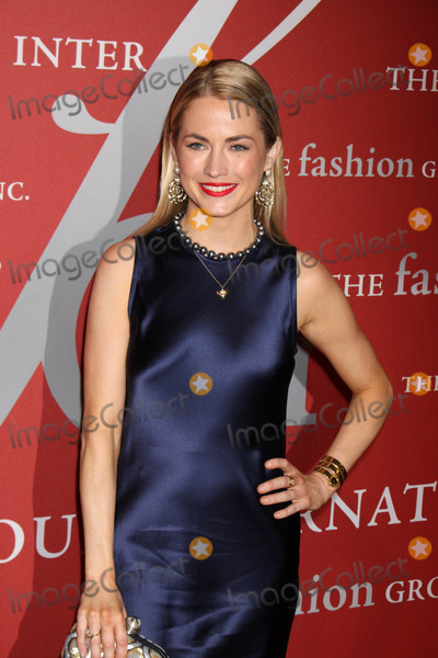Amanda Hearst Photo - Photo by: Victor Malafronte/starmaxinc.comSTAR MAX2017ALL RIGHTS RESERVEDTelephone/Fax: (212) 995-119610/26/17Amanda Hearst at The 2017 Night of Stars Gala in New York CIty.