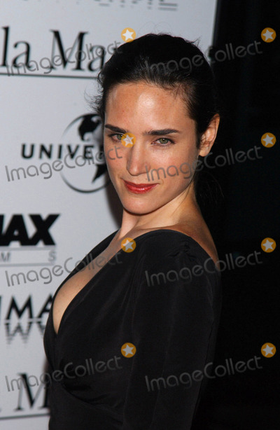 Cinderella, Jennifer Connelly Photo - Photo by: Walter Weissman/starmaxinc.com