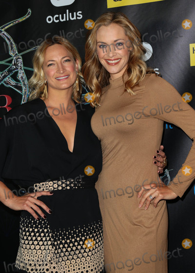 Kristanna Loken, Zoe Bell Photo - Photo by: gotpap/starmaxinc.com