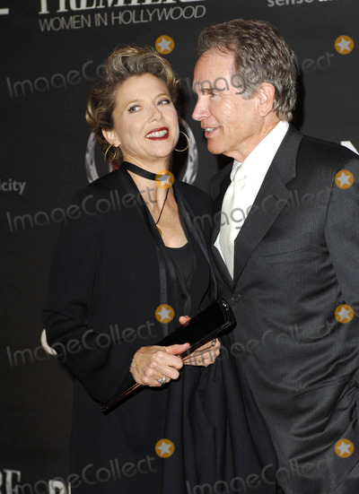 Annette Bening, Warren Beatty Photo - Photo by: Michael Germana/starmaxinc.com