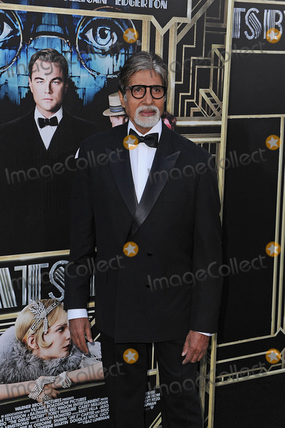 Amitabh Bachchan Photo - Photo by: Tanya Kesey/starmaxinc.com