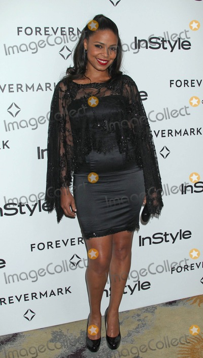Aasha Davis Photo - Photo by: RE/Westcom/starmaxinc.com2012ALL RIGHTS RESERVEDTelephone/Fax: (212) 995-11961/10/12Aasha Davis at the Forevermark Diamonds and InStyle Magazine Pre Golden Globes Party.(Beverly Hills, CA)