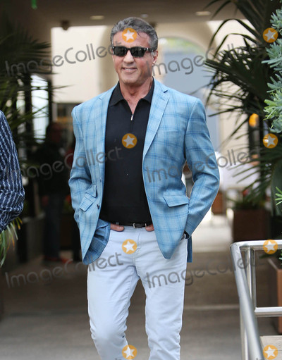 Sylvester Stallone Photo - Photo by: VPRF/starmaxinc.comSTAR MAX2016ALL RIGHTS RESERVEDTelephone/Fax: (212) 995-11961/21/16Sylvester Stallone is seen in Los Angeles, CA.