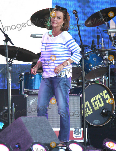 Belinda Carlisle, Go Go's, Go Gos, Go-Go's, Go-Gos, The Go Go's, The Go Gos, The Go-Go's, The Go-Gos Photo - Photo by: gotpap/starmaxinc.comSTAR MAX2016ALL RIGHTS RESERVEDTelephone/Fax: (212) 995-11967/27/16Belinda Carlisle of The Go-Go's is seen in Los Angeles, CA.
