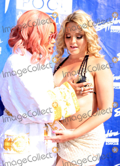 Sapphire, Alexis Texas, Blac Chyna Photo - Photo by: Raoul Gatchalian/starmaxinc.com