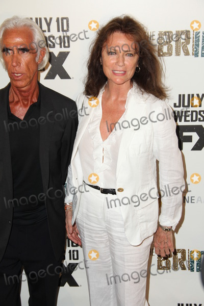 """Jacqueline Bisset Photo - Photo by: GPTCW/starmaxinc.com2013ALL RIGHTS RESERVEDTelephone/Fax: (212) 995-11967/8/13Jacqueline Bisset at the premiere of """"The Bridge"""".(Los Angeles, CA)"""