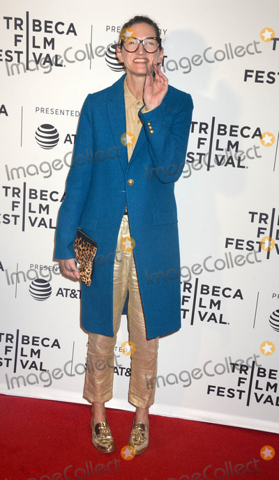 Jenna Lyons Photo - Photo by: Dennis Van Tine/starmaxinc.com