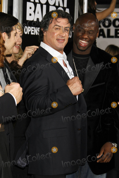 Antonio Tarver, Sylvester Stallone Photo - Photo by: NPX/starmaxinc.com