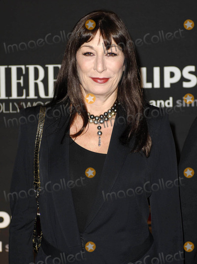 Anjelica Huston Photo - Photo by: Michael Germana/starmaxinc.com