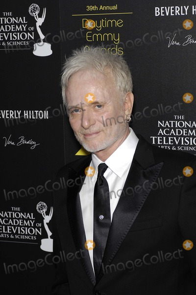 Anthony Geary Photo - Anthony Geary during the 39th Annual Daytime Emmy Awards, held at the Beverly Hilton Hotel, on June 23, 2012, in Beverly Hills, California.