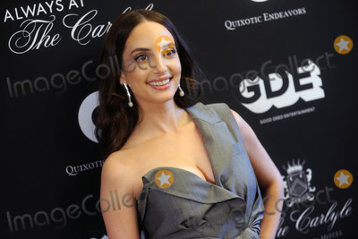 Alexa Ray Joel Photo - Photo by: Dennis Van Tine/starmaxinc.com