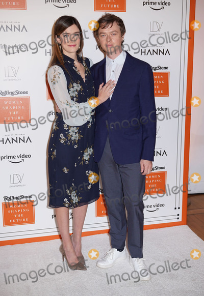 Anna Wood, Rolling Stones, The Rolling Stones Photo - Photo by: zz/John Nacion/starmaxinc.comSTAR MAXCopyright 2019ALL RIGHTS RESERVEDTelephone/Fax: (212) 995-11963/20/19Anna Wood and Dane DeHaan at the Rolling Stone Women Shaping The Future Brunch held at The Altman Building in New York City.(NYC)