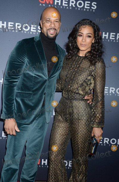 Common, CNN Heroes, Angela Rye Photo - Photo by: Dennis Van Tine/starmaxinc.com