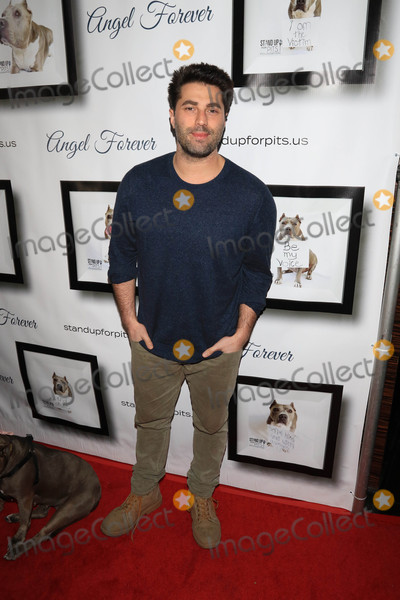 Adam Ray Photo - Photo by: gotpap/starmaxinc.comSTAR MAX2017ALL RIGHTS RESERVEDTelephone/Fax: (212) 995-119611/5/17Adam Ray at The 7th Annual Stand Up For Pits in Los Angeles, CA.