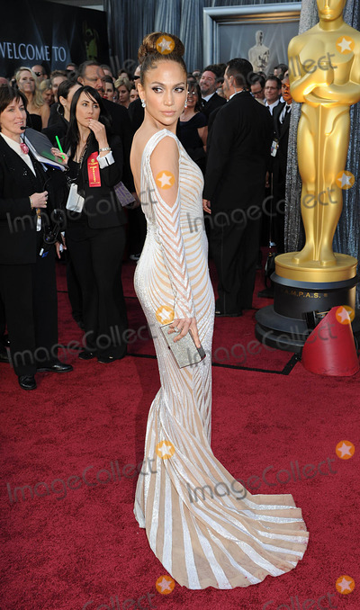 Jennifer Lopez, JENNIFER LOPEZ, Photo - Jennifer Lopez arriving for the 84th Academy Awards at the Kodak Theatre, Los Angeles.