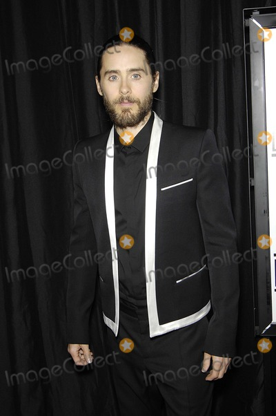 Jared Leto Photo - Jared Leto during the 39th Annual Los Angeles Film Critics Association Awards, held at the Hotel InterContinential, on January 11, 2014, in Century City, Los Angeles.Photo: Michael Germana Star Max