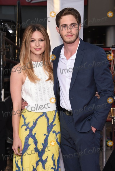 MELISSA BENOIST, Blake Jenner Photo - Photo by: KGC-11/starmaxinc.com