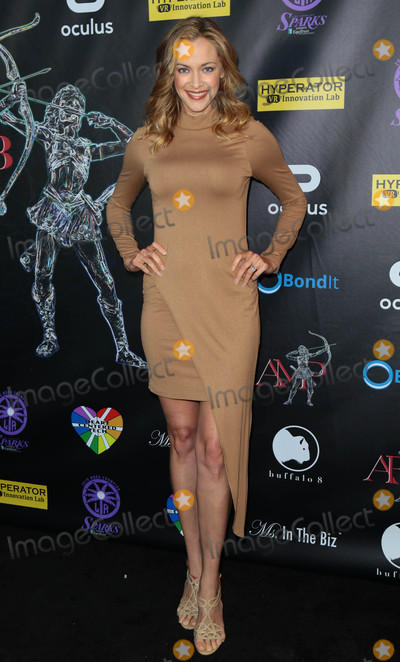 Kristanna Loken Photo - Photo by: gotpap/starmaxinc.com