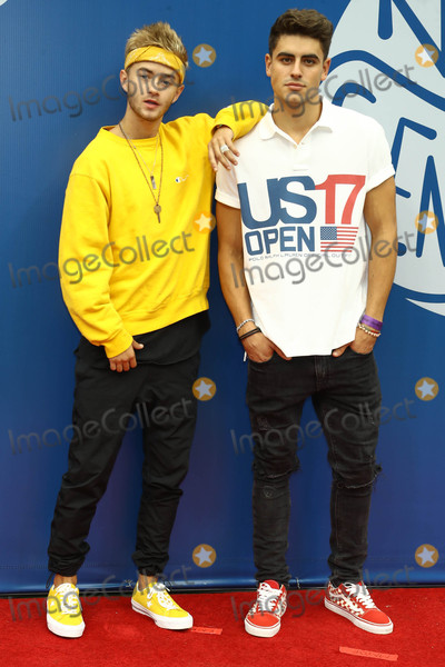 Arthur Ash, ASH, Jack Johnson, Queen, Jack Gilinsky, Jackée Photo - Photo by: John Nacion/starmaxinc.com