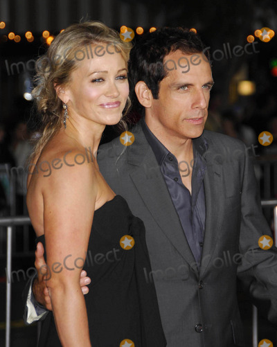 Ben Stiller, Christine Taylor, The Heartbreakers Photo - Photo by: Michael Germana/starmaxinc.com