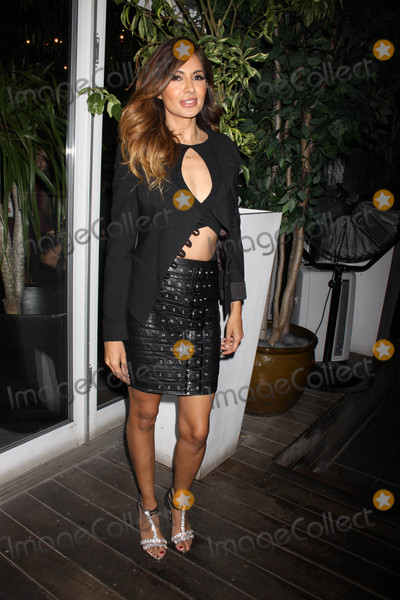 Photo - Photo by: Victor Malafronte/starmaxinc.comSTAR MAX2017ALL RIGHTS RESERVEDTelephone/Fax: (212) 995-119610/12/17Tabasum Mir at The WE TV celebration of the return of Marriage Bootcamp Reality Stars atThe Attic Rooftop & Lounge in New York City.