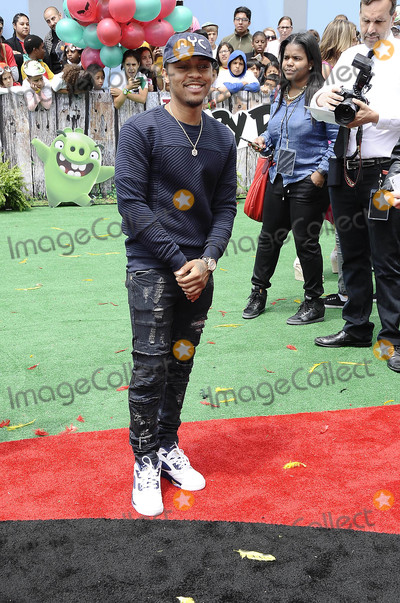 Bow Wow, Angry Bird, Angry Birds Photo - Photo by: Michael Germana/starmaxinc.comSTAR MAX2016ALL RIGHTS RESERVEDTelephone/Fax: (212) 995-11965/7/16Bow Wow at the premiere of 'Angry Birds'.(Los Angeles, CA)