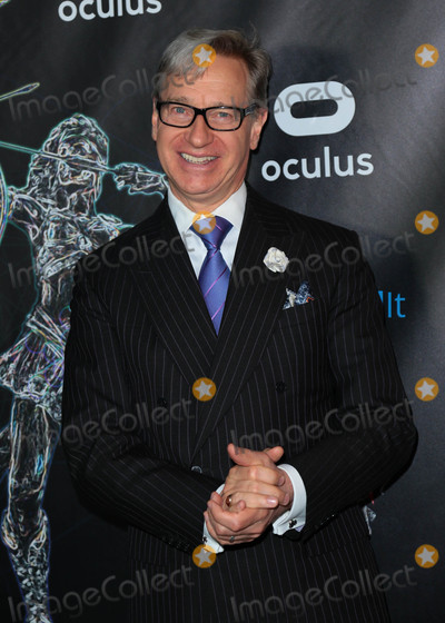 Paul Feig Photo - Photo by: gotpap/starmaxinc.com