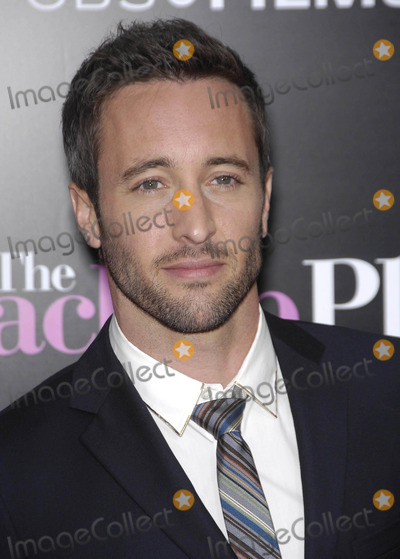 Alex O'Loughlin Photo - Photo by: Michael Germana/starmaxinc.com